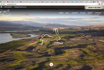 Golf Club Mexico / research/ideas