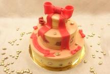 Baked & cupcake