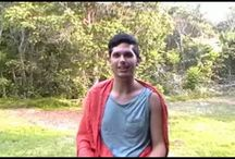 Retreat Testimonials / Videos of the Ayahuasca Foundation's Healing Retreat participants discussing their reasons for coming, their experiences during the retreat, the feelings about the accommodations and staff, and advice for others...