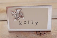 Sparklies / by Kelly Wickham