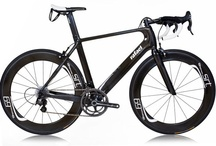 "rafael-r-008 bike. / ""Slimandfast"" aero road bike."