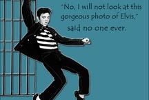 Elvis!! / by Julie Edelman Hartmann