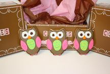 Cookie Cravings.. / Some of our Favorite Designs...