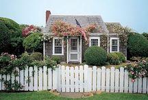 cottage home/farmhouse