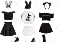 Dangerous Woman Tour Outfits