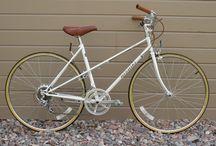 boncia's bike inspiration