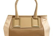 Handbags / by Pearl Manwani