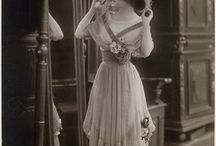 Donne 1910