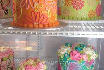 Tortas/pastelesflores