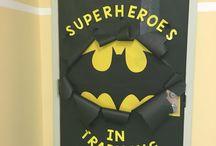 Batman birthday