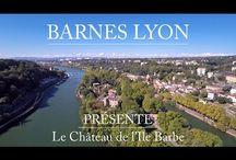 Biens d'Exception chez BARNES Lyon