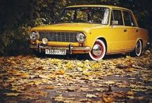 El auto de mis sueños