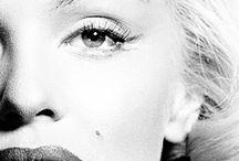 Marilyn... / by Chantel Watford