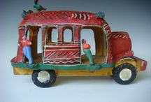 Mexican Folk Art And Craft / by Suzi Thrall