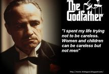 Favorite Movie Quotes & Dialogues / A gallery of the most memorable, heart-warming movie quotes, and dialogues..