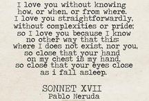 All things Love / by Claudia Howe