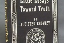Okkulte bøger