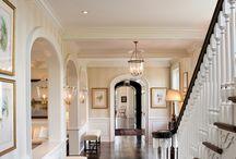 47th foyer