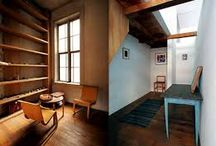 Architect's Spaces I Love