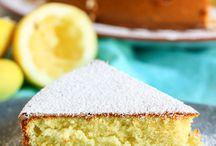 Cakes / by Carmen Katulka
