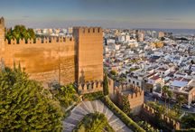 Almeria, Andalucia, Spain