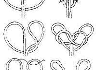 Knot's - Csomók és kötések