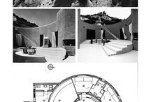 Terrain architecture