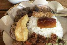 Bali Culinary