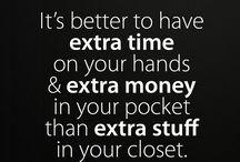 Budget/Savings