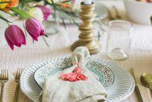 mesa de jantar / by Tamires Lira