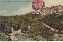 Dorset Postcards