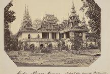 Colonial Burma