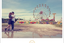 Pre-wedding photo ideas