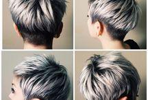 Cheveux dood