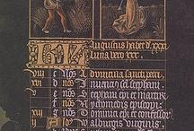 Caligrafia histórica