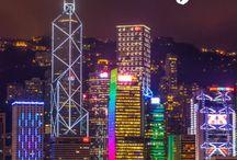 Hong Kong Travel