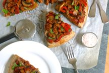 Paleo Pizza / by LeAnne Ash