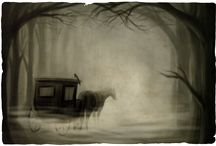 Ghosts / Haunted Houses / by Carol Lilley