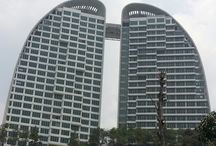 hotel & apartement project