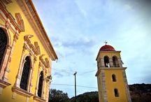 Παναγία Κεριώτισσα, Κερί - Ζάκυνθος / Virgin Keriotissa Church, Keri - Zakynthos