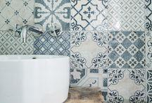 azulejos / by Ieda Yamasaki