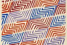 Applied Art Pattern