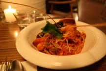 restaurant / food, drink