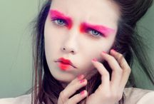 make up / by Aline Martinez