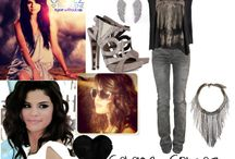 Fashion Style Inspired
