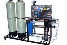 Global Industrial Water Purifier Market