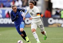Germany vs England - 2018 SheBelieves Cup, March 4 - ESPN3