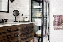 Abuelos bath
