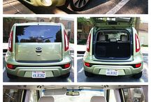 2013 Kia Soul - Get Up And Go With A Little Alien: Car Review