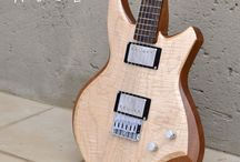 Kuun Guitars